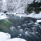 Kamenice river | photography